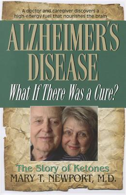 You are currently viewing Book Review -Alzheimer's Disease, What If There Was a Cure?