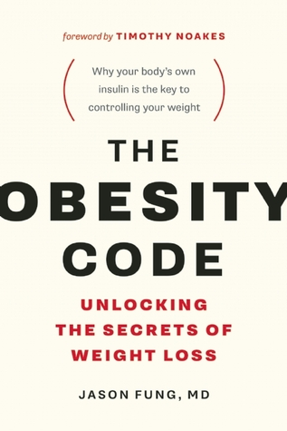 Book Review -The Obesity Code