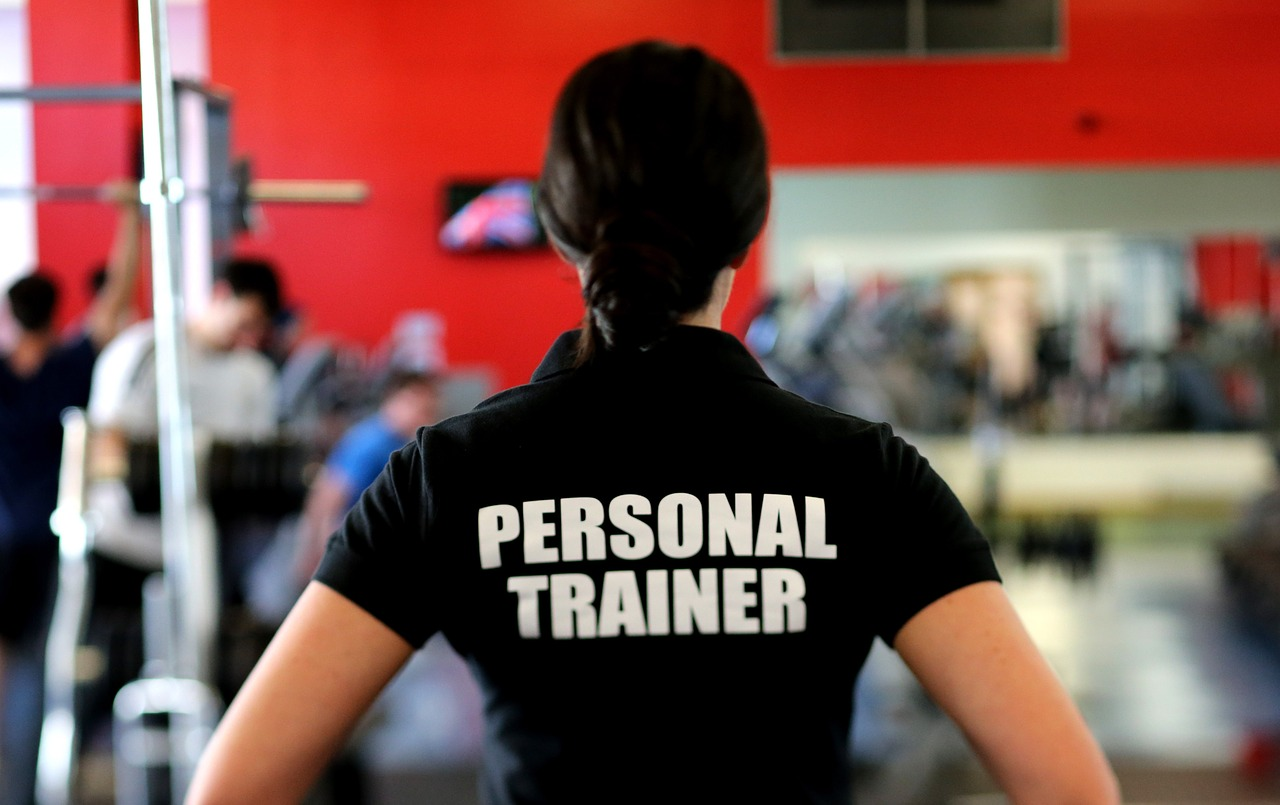Six Tips to Picking a Personal Trainer