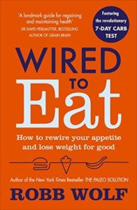 Read more about the article Wired to Eat -Book Review