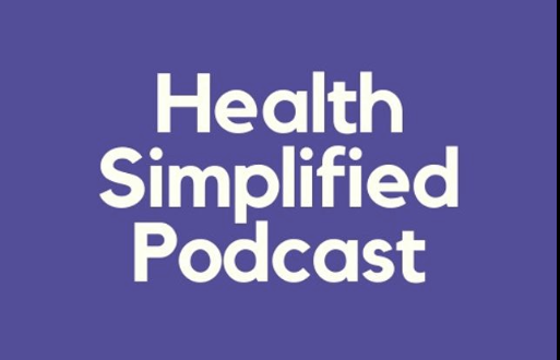 You are currently viewing Guest Host Appearances on the Health Simplified Podcast