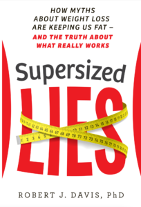 Read more about the article Supersized Lies by Robert J. Davis, PhD -Book Review